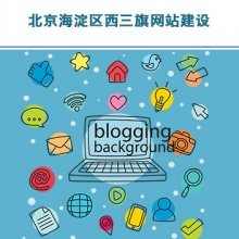 北京海淀区西三旗网站建设/推广公司