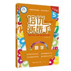 培优新帮手 数学2年级 升级版 适合各种版本