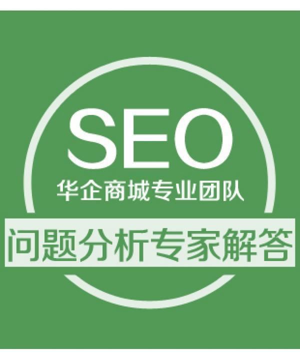 SEO优化问题分析 专家问答、SEO在线咨询指导、网站诊断、网络服务