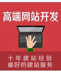 高端网站建设高端定制企业网站建设网页设计网站开发制作